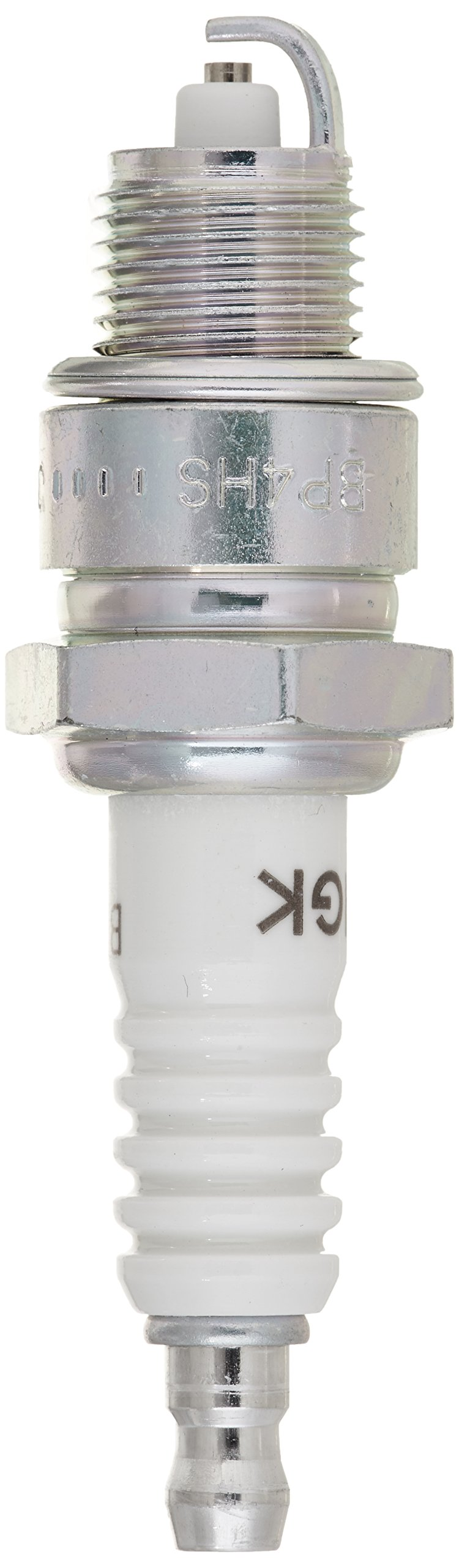 NGK 5011 BP4HS-10 Standard Spark Plug, Pack of 4