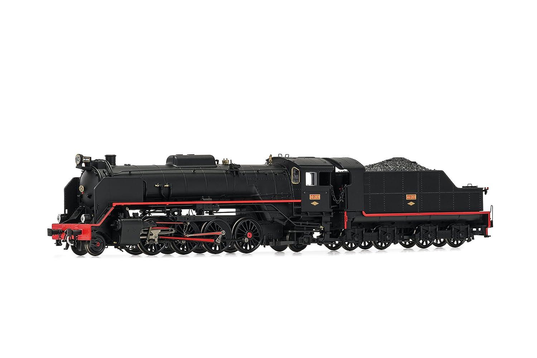 Electrotren – Lokomotive Mikado 141 – 2109 DC, Digital (Hornby e4156d)