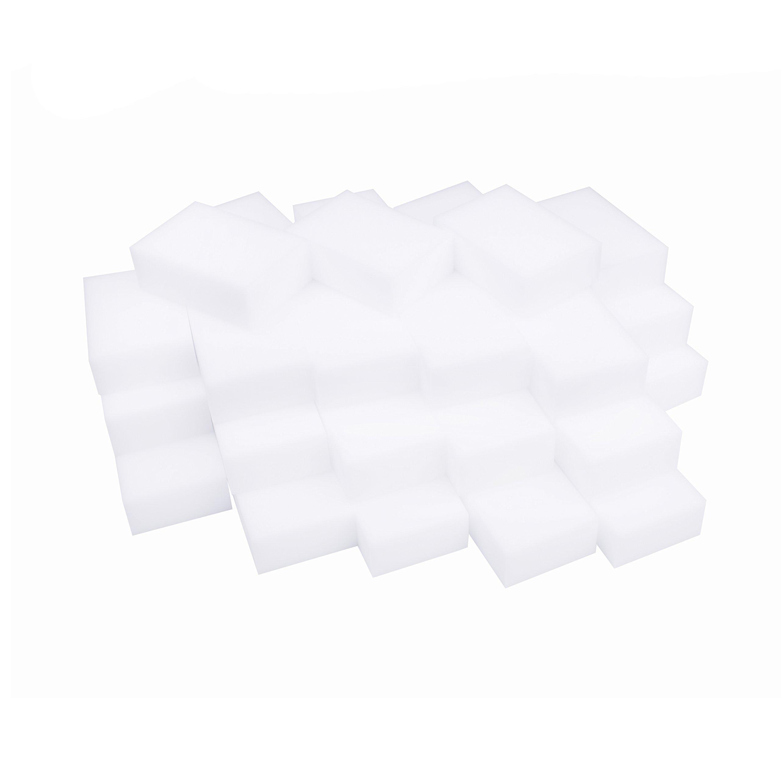 Sin Marca Magia limpia melamina esponja del borrador de limpieza de alta calidad 90 X 60