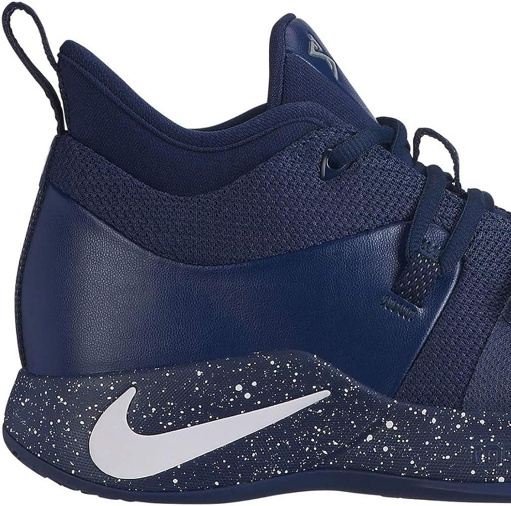 Nike Pg 2.5 Tb Mens Bq8454-402 Size 12