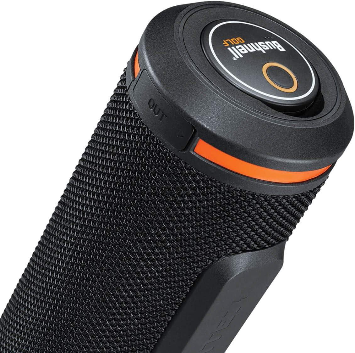 Bushnell Wingman GPS Speaker , Black: Sports & Outdoors