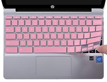 CASEBuy Protector Ultra fino de teclado de silicona funda de silicona para 11,6 pulgadas