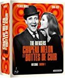 Chapeau melon et bottes de cuir - Intégrale Saison 4 [Blu-ray]