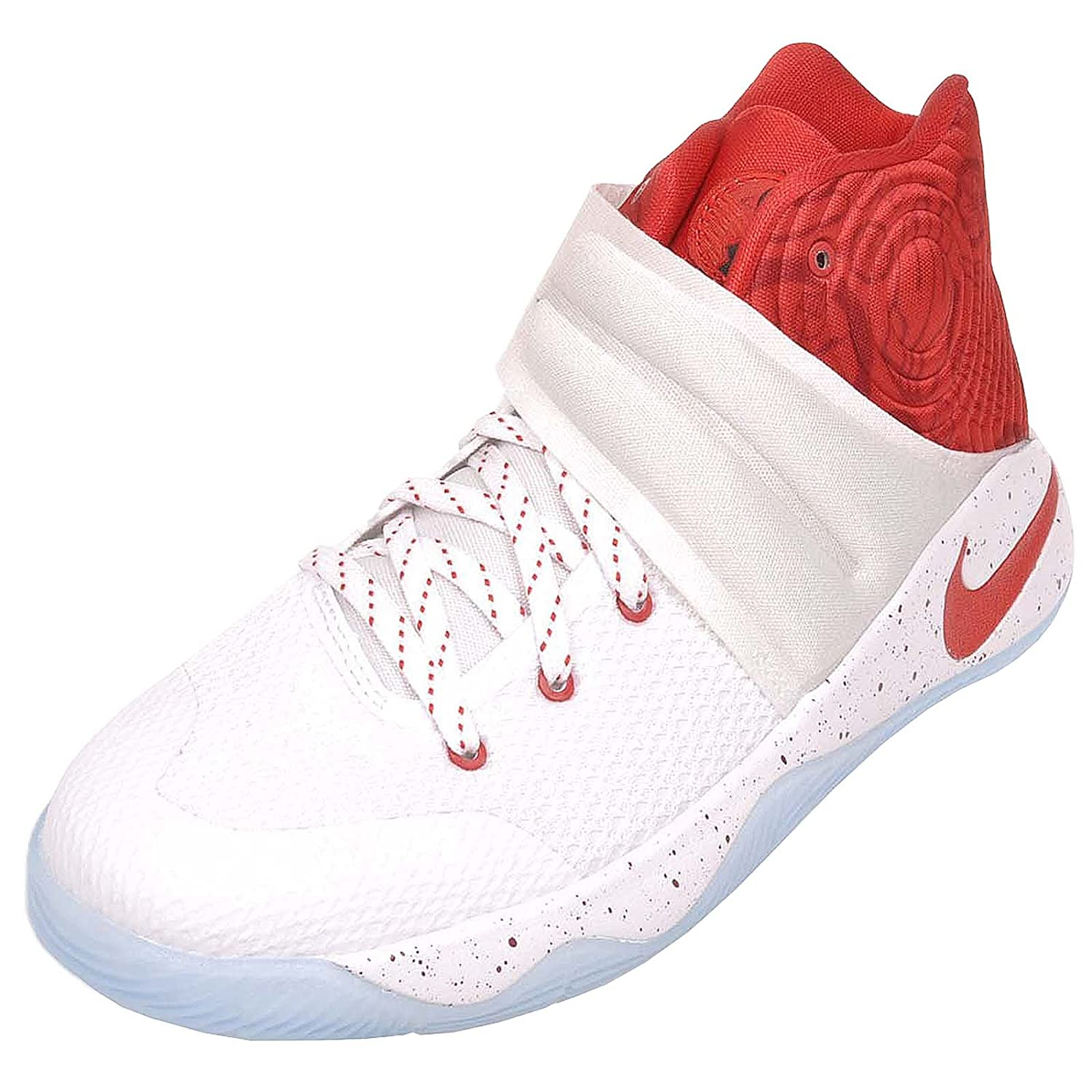 af3dfa37a0735 Nike Grade School Boy's Kyrie 2 Basketball Shoes
