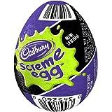 CADBURY Halloween SCREME EGG Candy (1.2-Ounce, Pack of 48)