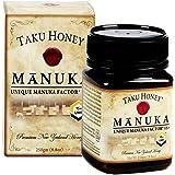 Taku Honey Miele Manuka UMF 15+, 250g