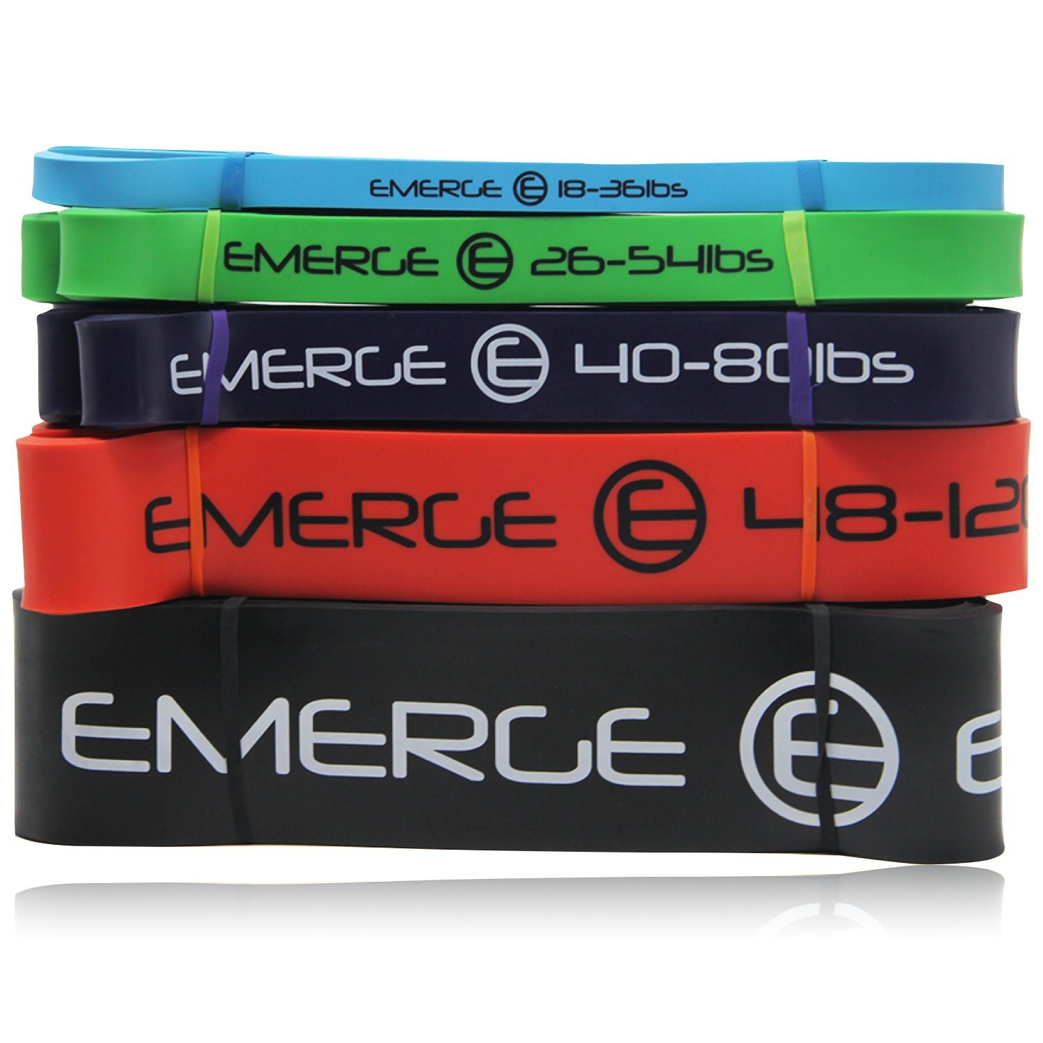Emerge  Resistance Band