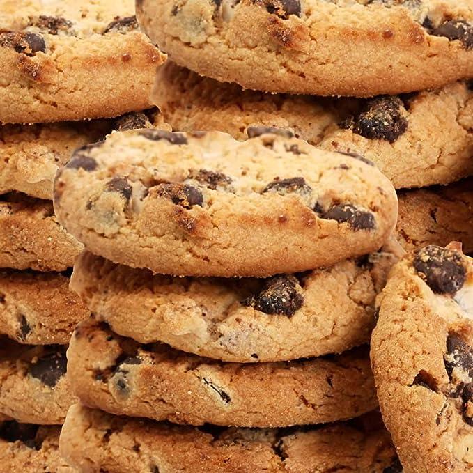 Prozis 3 x Diet Bar 35 g Masa para Galletas con Trozos de Chocolate: Amazon.es: Salud y cuidado personal