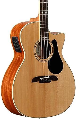 Alvarez AG60CE Artist Series Guitar