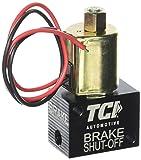 TCI 861200 Valve Electric Brake Shut-Off