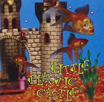Little Plastic Castle