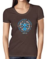 TEXLAB - Tachikoma Squad - Damen T-Shirt