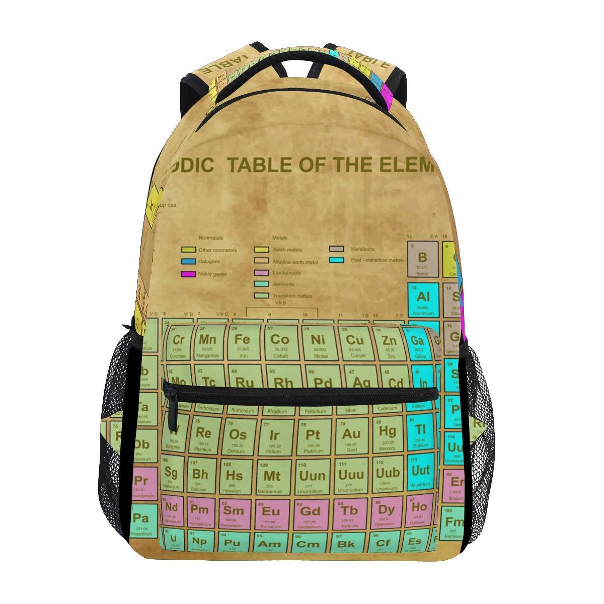 DOSHINE g15699953p203c237s337, Unisex-Erwachsene Kinderrucksack Mehrfarbig Mehrfarbig 11.5''x8''x16''