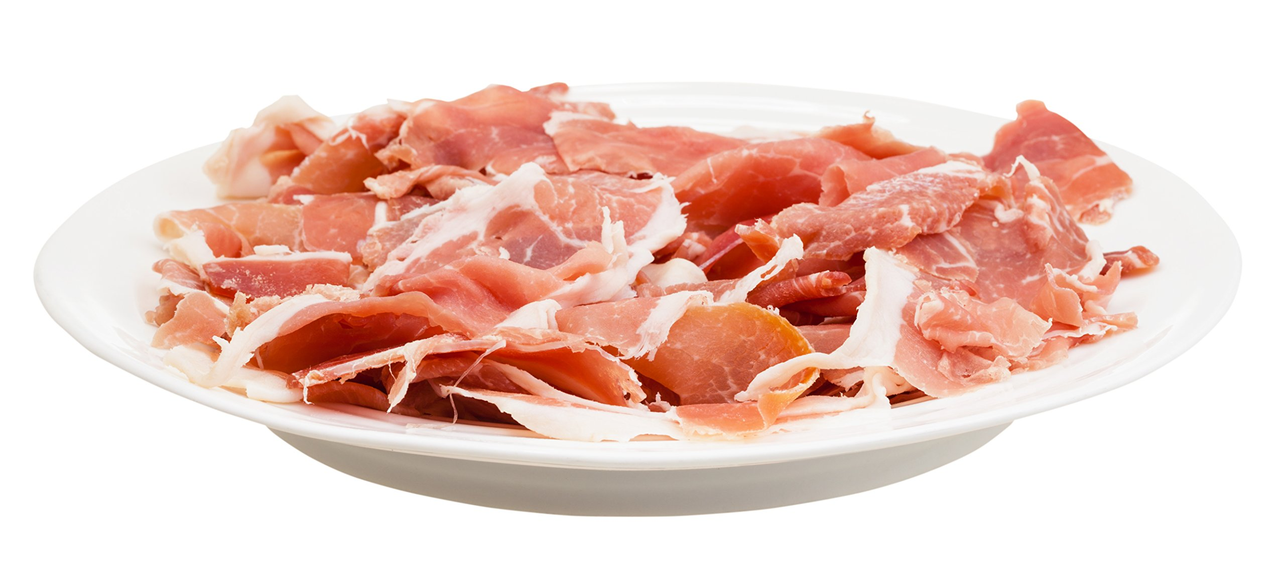 Iberico Ham, Hand-Carved, Three 3 oz Packages by Cinco Jotas (5J) (Image #3)