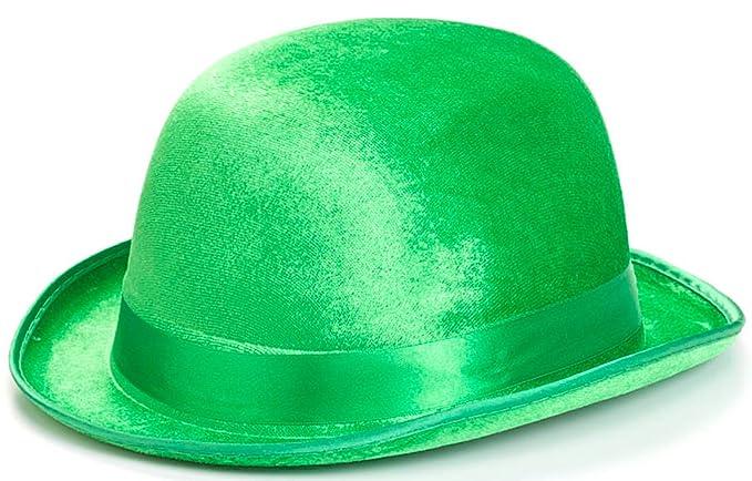 Green Derby Hat by Darice MN8dzV