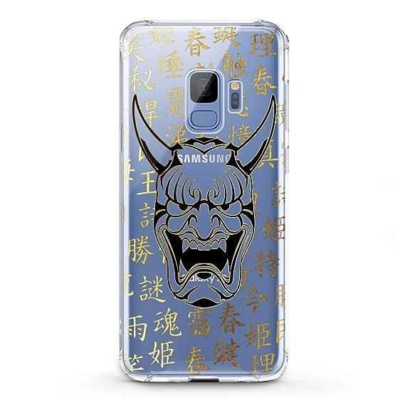7d4ba9130204e Amazon.com: Lex Altern TPU Case for Samsung Galaxy A9 A8s A8 A7 A6s ...