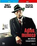 Adiós, muñeca - Edición Especial [Blu-ray]