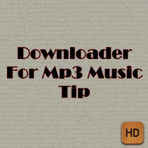 Downloader For Mp3 Music Tip