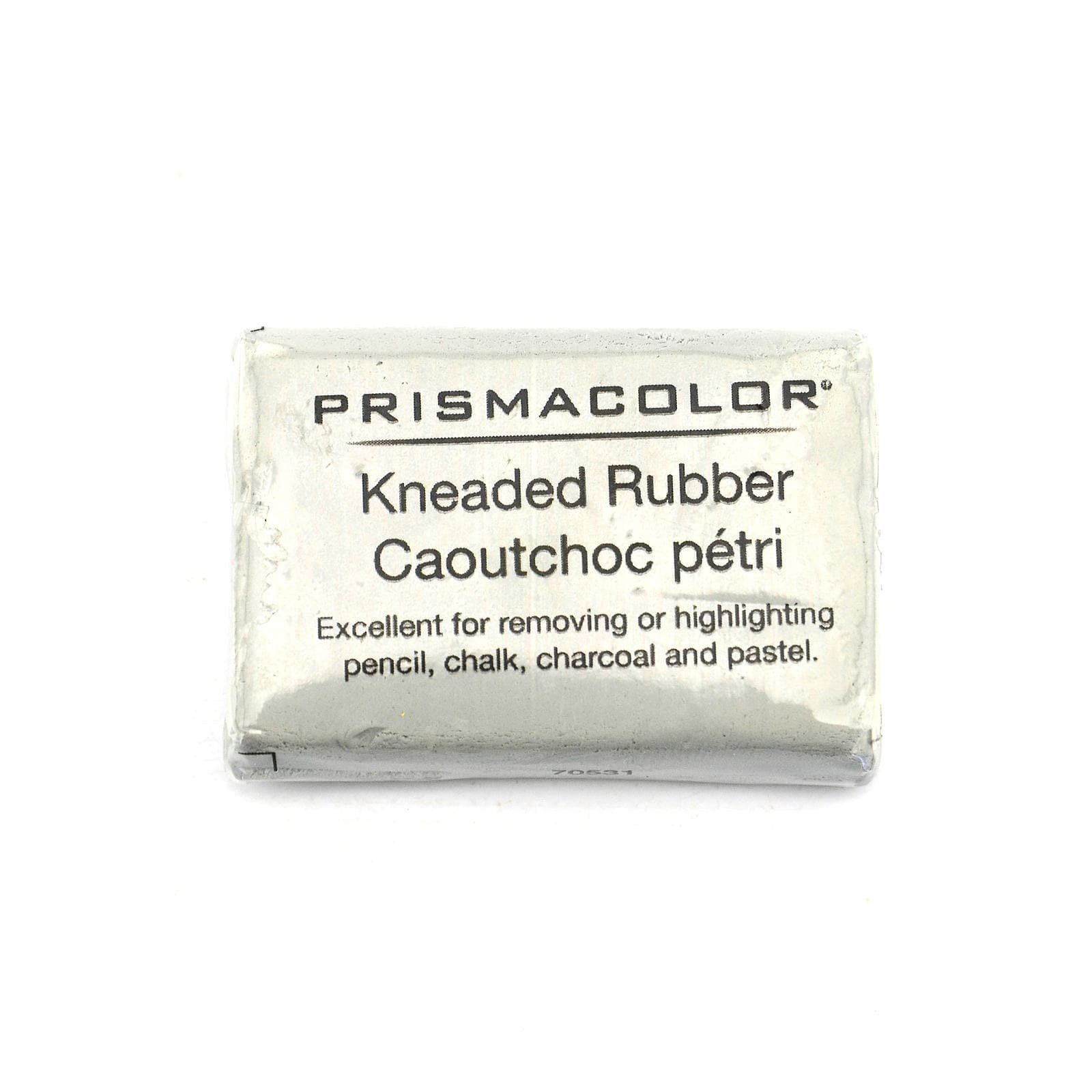 Prismacolor Kneaded Rubber Erasers large each [PACK OF 24 ]