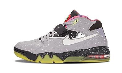 Nike Air Force Max 2013 PRM QS #597799 001 Blue: Buy Online