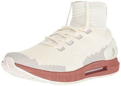 sports shoes 8f5e9 5f485 Under Armour Women's HOVR Reactor Mid Running Shoe