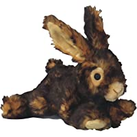 PETLOU Colossal RABBIT 15 inch Plush Chew Toy For Dogs