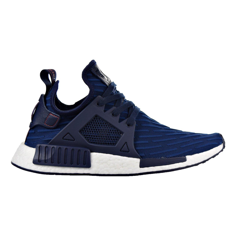 49386512e adidas Mens Originals NMD XR1 PK Primeknit Shoes  Amazon.co.uk  Shoes   Bags