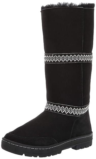 amazon com ugg women s w sundance revival fashion boot snow boots rh amazon com