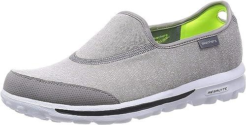 Skechers Gowalk Impress, Zapatillas para Mujer: Skechers: Amazon ...