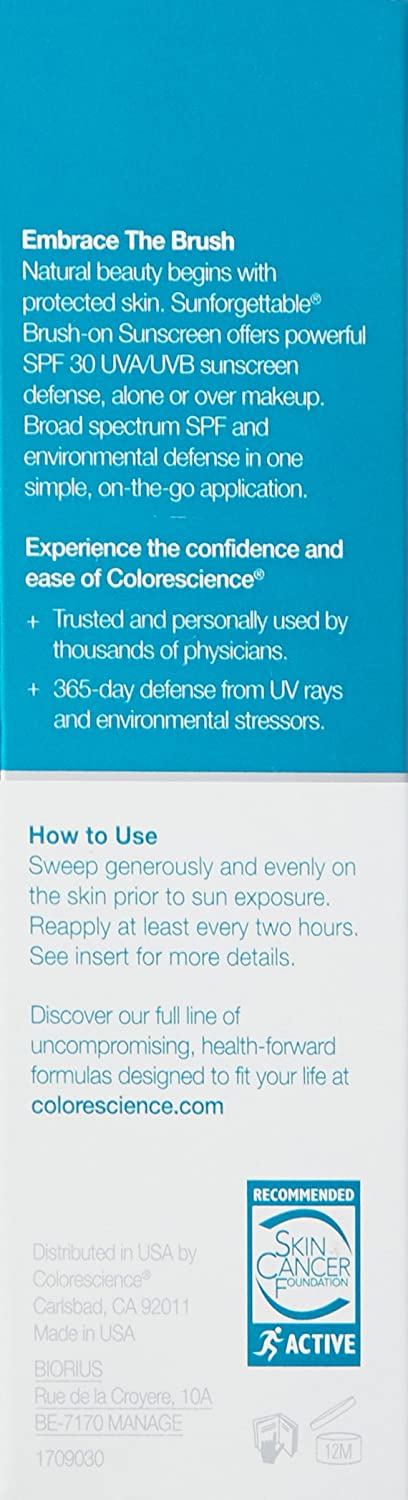 Tint du Soleil SPF30 Whipped Foundation by colorescience #5