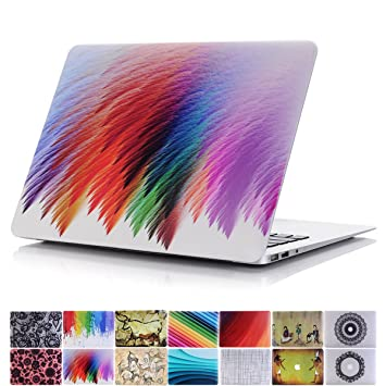Amazon.com: PapyHall A1398 - Carcasa para MacBook Pro 15 ...