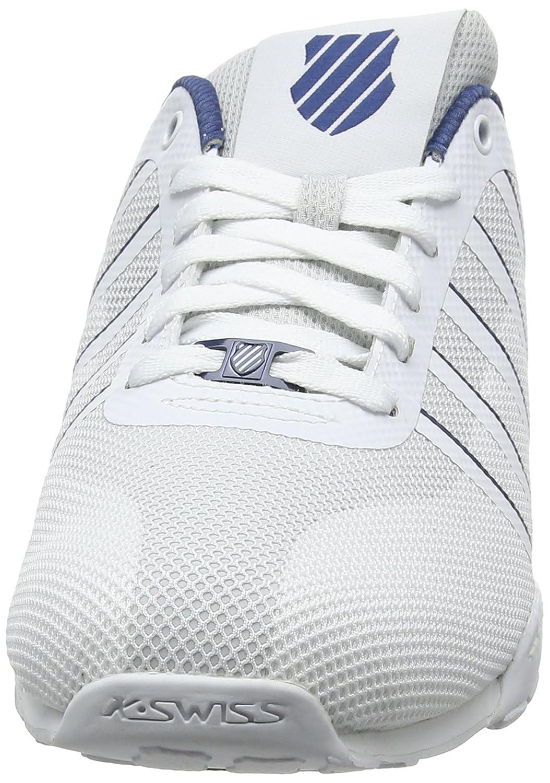 K-SwissArvee 1.5 Perf - Zapatillas Hombre, Color Blanco, Talla 39.5