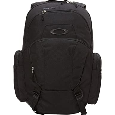 ad0f707e745 Oakley Unisex 2018 Blade 30 Backpack - Blackout  Amazon.co.uk ...