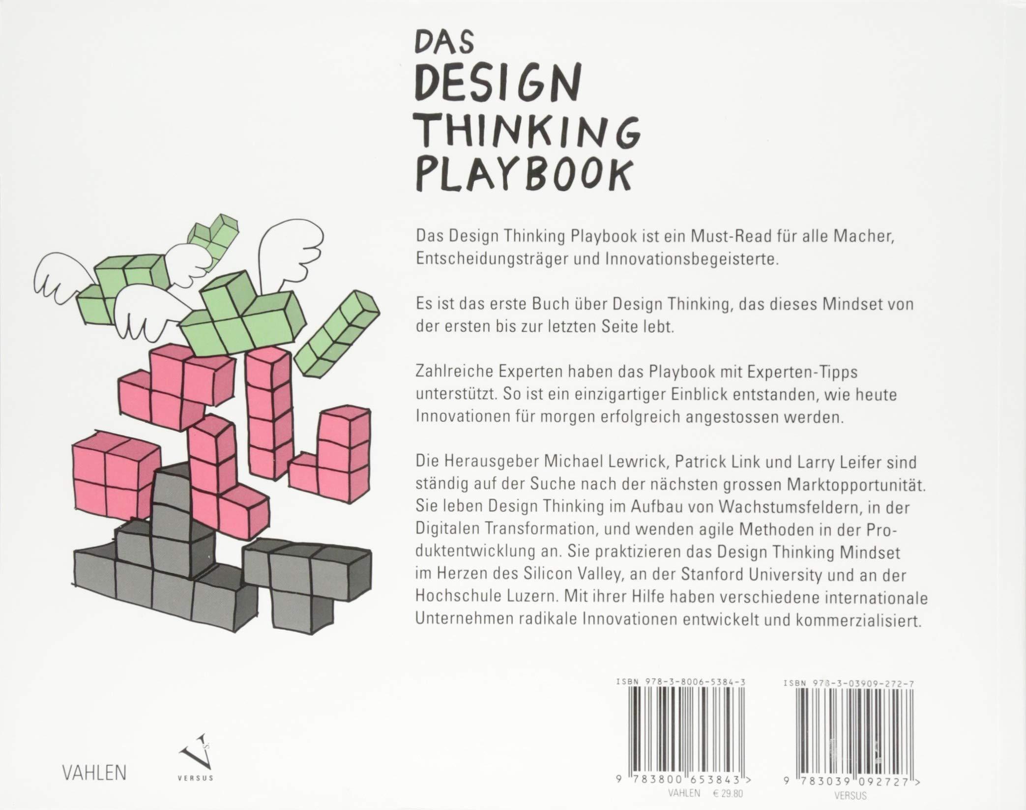 Playbook Ebook Deutsch