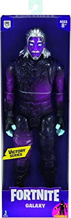 Toy Partner- FNT-Fig.GALXY 30CM FNT0148, Multicolor (Jazwares