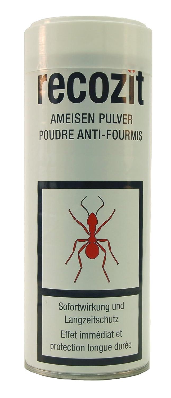 Recozit Ameisen Pulver/ Streumittel, 250g Reckhaus GmbH & Co.KG