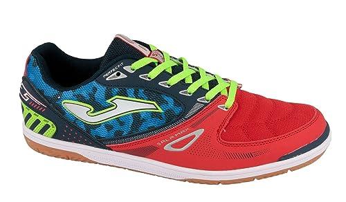 JOMA Sala MAX Zapatos de (Navy Futsal Unisex Adulto Azul (Navy de Red) 44 10fecf
