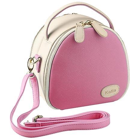 Amazon.com: Bolsa con cremallera Katia.: Camera & Photo