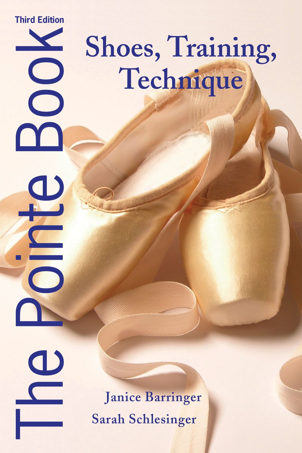 Download The Pointe Book: Shoes, Training, Technique ebook