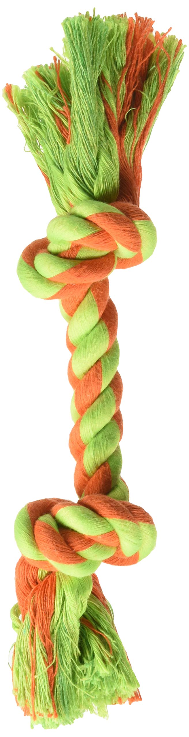 Amazon price history for Active Cotton Knotted Rope Dog Toy Small, 100 G