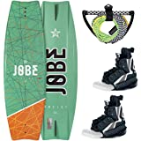 Jobe Artist Wakeboard Package mit Wakeboard Bindung 142cm