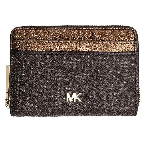 Amazon.com: MICHAEL Michael Kors Signature - Funda metálica ...
