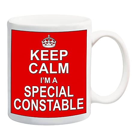 Keep calm im a special constable red mug gift present police keep calm im a special constable red mug gift present police negle Choice Image