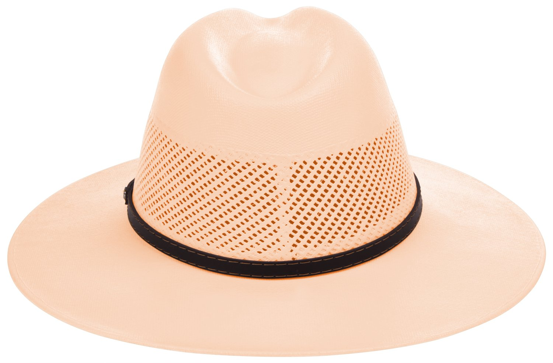 d67ef04b Enimay Western Outback Cowboy Hat Men's Women's Style Felt Canvas larger  image