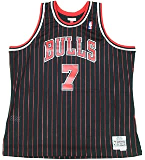 901808b69f1 Amazon.com : Mike Bibby Vancouver Grizzlies Mitchell and Ness Men's ...