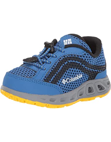 d8767c504743d Columbia Kids' Childrens Drainmaker Iv Water Shoe