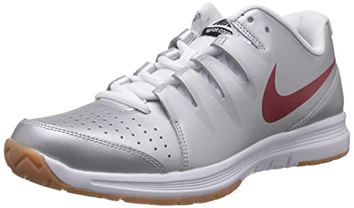 16d073c32 Nike Men's Mtllc Slvr Gym Rd, White, Gm, Md Argmet, Rgefce, Blanc ...