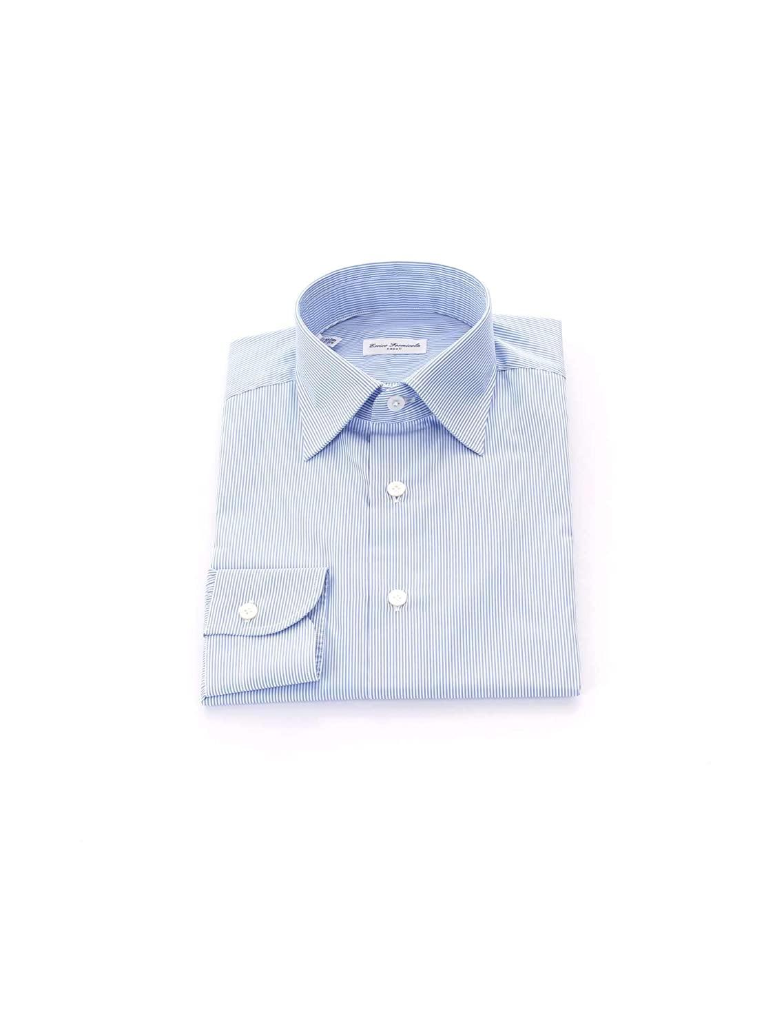 MultiCouleure  Errico Formicola 52133 5 Shirts Homme