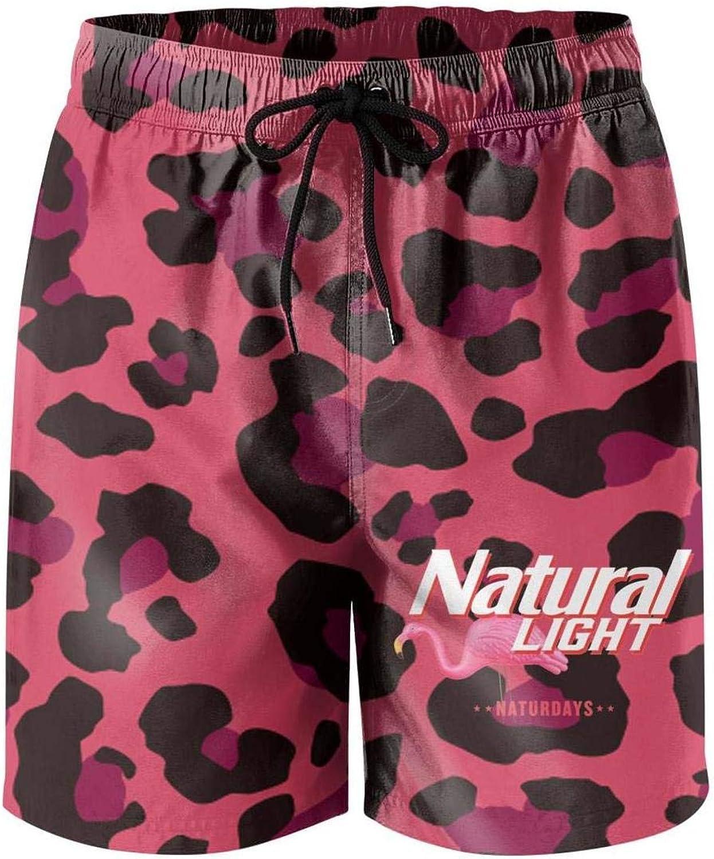 truye rrelk Summer Funny Quick Dry Loose Pants Mens Swimming Trunks Beach Board Shorts