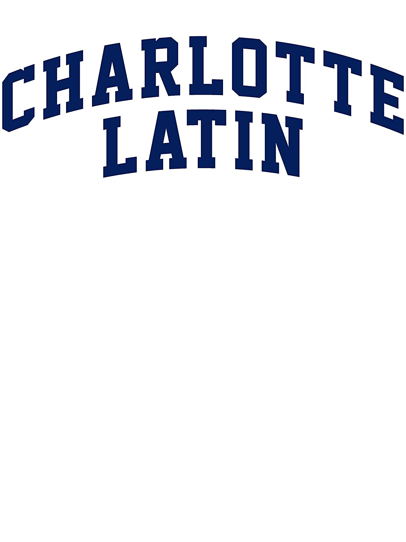 NCAA Charlotte Latin CHL1007 Toddler Long-Sleeve T-Shirt